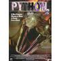 Dvd Python 2 A Mais Poderosa Maquina De Matar