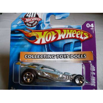 Hot Wheels (306) Surf Crate - Collecting Toys Dolls