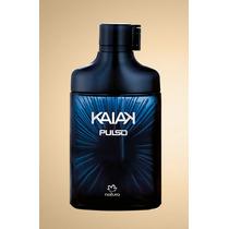 Kaiak Pulso De Natura 100 Ml - Original - Promoção