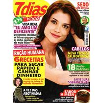 7 Dias Com Você 359 * 22/04/10 * Alinne Moraes