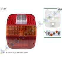 Lanterna Traseira S/ Vigia Caminhão Cargo Vw