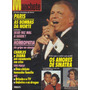 Revista Manchete Nº 1798-rio De Janeiro, 04/outubro De 1986