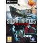 Silent Hunter 5 Pc Original Lacrado Pronta Entrega!