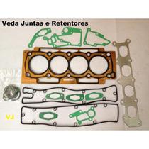 Jogo De Junta Motor Citroen / Peugeot 2.0 16v