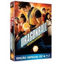 Blu-ray + Dvd - Dragonball Evolution - Ed Especial 2 Discos