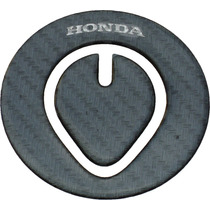 Protetor Bocal De Tanque Honda Cb 300r Titan Fan Twister