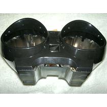 Velocimetro (carcaça) 1/2 Cromada Honda Cg150/job/ks/es/esd/