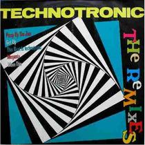 Technotronic Lp The Remixes