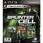 Jogo Tom Clancy`s Splinter Cell Triology Remastered In Hd 3d