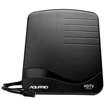 Antena Digital Indoor Aquário Dtv-1000 - Pronta Entrega!
