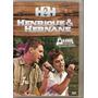 Dvd Henrique & Hernane - Luau Sertanejo - Novo***