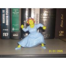Personagem Fiona Shrek Disney / Pixar