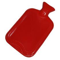 Bolsa Térmica Para Agua Quente Em Borracha 1500ml Fa424