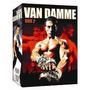 Van Damme Coleção Vol.2 / Dublado + Frete Gratis