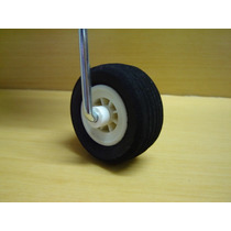 Roda Espuma Cubo De Nylon De 2 Ou 50mm Da Shopping Model