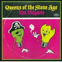 Cd Queens Of The Stone Age Era Vulgaris =import= Lacrado