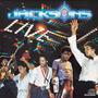 The Jackson 5 Live [import] Cd Novo Lacrado
