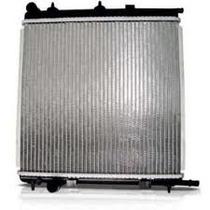Radiador Citroën C3 1.4/1.6/16v 03> C/ou S/ar Remanufatur
