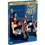 Saldão Box Dvd Two And A Half Men - 2ª Temporada - Original
