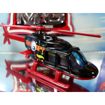 Hot Wheels Propper Chopper Helicoptero 241/2000 Raro Lacrada