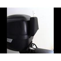 Encosto Para Baú - Universal - Moto Bauleto