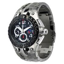 Relógio Orient Titanium Flytech Mbttc002 100 M Frete Gratis