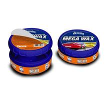 Cera Especial Cristalizadora Mega Wax 100gr Pérola