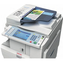 Ricoh Mpc2050 Multifuncional Colorida Laser