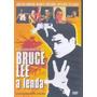 Bruce Lee A Lenda Dvd