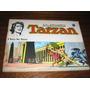 Tarzan Pranchas Russ Manning Vol.1 O Berço Dos Deuses Ebal