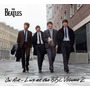Cd-duplo-beatles On Air Bbc Vol 2-original Lacrado