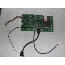 Placa Processadora Digital 715t3176-d Aoc D32w831