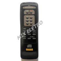 Controle Remoto Para Micro System Philco Pmf-600 Original