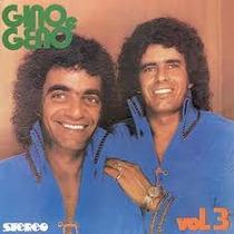 Cd Gino E Geno Vol 3
