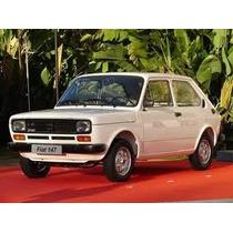 Bomba De Oleo Do Fiat Motor 1050 147 76/81 Marca Anroi