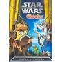 Dvd Original Star Wars - Ewoks - Aventuras Animadas (lacrado