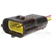 Chicote Macho Sensor Posição Borboleta Tps Monza/kadett/cors