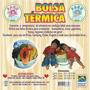 Paru Brasil Bolsa Térmica 10 Litros Original