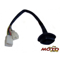 Chicote Do Painel Honda Cbx 250 Twister * Moto Zero *