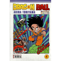 Dragon Ball 06 - Panini - Gibiteria Bonellihq