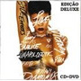 Cd+dvd Rihanna Unapologetic Deluxe Edition Original Lacrado
