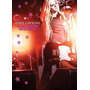 Avril Lavigne - Best Damn Tour Live In Toronto - Dvd Novo