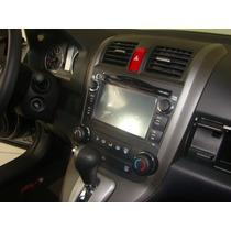 Central Multimídia Crv Honda Crv