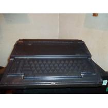 Máquina De Escrever Elétrica Olivetti 20