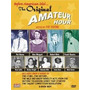 The Original Amateur Hour Hosted By Pat Boone Dvd Duplo Imp.