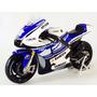 Yamaha Factory Racing Ben Spies Moto Gp 2012 1:10 Maisto