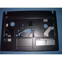 Tampa Base Teclado Original Do Notebook Emachines D442 Usada
