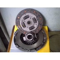 Kit Embreagem D10/d20/c10 Esp. Chev. Brasil 6000 11 Gf Ou Mb