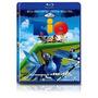 !!! Blu-ray Rio Bd + Dvd + Cópia Digital - Lacrado !!!