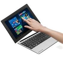 Notebook 2 Em 1 Touch Positivo Duo Zx3040 Com Intel® Atom Q